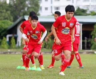 U21 HAGL – U21 Myanmar: Không còn đường lùi