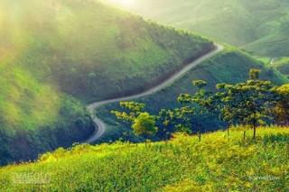 Mê đắm 7 thiên đường có thật ở Việt Nam