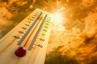 2015 là năm nóng nhất trong lịch sử khí tượng