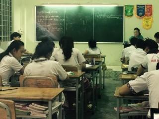 Trường phổ thông chỉ dạy 4 môn!