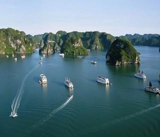 Vịnh Hạ Long, hang Sơn Đoòng có cơ hội xuất hiện trong phim King Kong 2
