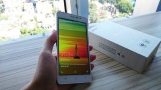 """Giới công nghệ """"choáng"""" với smartphone 5.5inch pin khủng giá 2.5 triệu"""