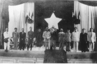 70 năm ngày Tổng tuyển cử đầu tiên: Phiên chất vấn suốt đêm