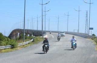 Đường Hồ Chí Minh nối Bắc - Nam đã liền mạch