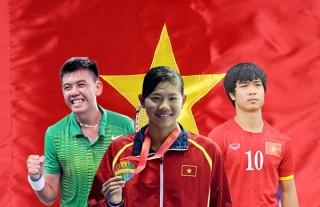 Thể thao Việt Nam nhìn lại năm 2015: Sôi động và biến động