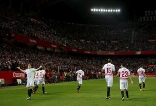 Barca gặp Sevilla ở chung kết Cúp nhà vua