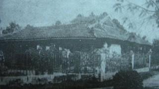 Hai vị sư Sài Gòn đánh chết cọp giữa ngày tết