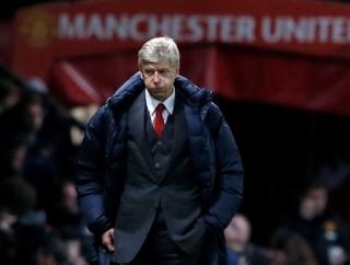 1 ngày trước trận M.U - Arsenal: Cơ hội 10 năm có một