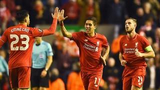 Liverpool đè bẹp M.U, mở toang cửa vào tứ kết Europa League
