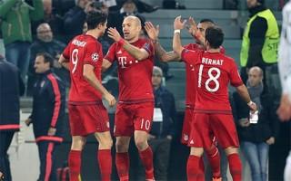 Bayern - Juventus: Đại chiến ở Allianz Arena