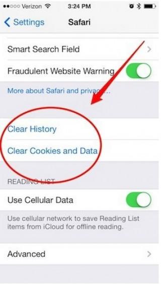 7 bước để iPhone cũ chạy nhanh như mới
