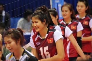 Việt Nam sớm đụng Thái Lan ở Cúp bóng chuyền nữ Vô địch châu Á 2016