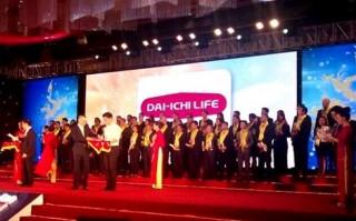100 doanh nghiệp đạt danh hiệu Thương hiệu mạnh Việt Nam