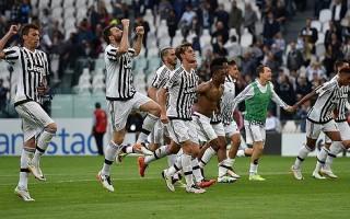 Đại thắng Palermo, Juventus tiến gần danh hiệu Serie A