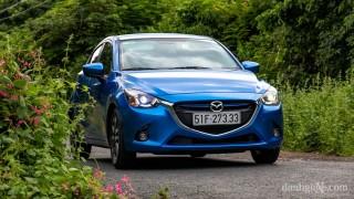 Đánh giá xe Mazda 2 all new từ các chuyên gia