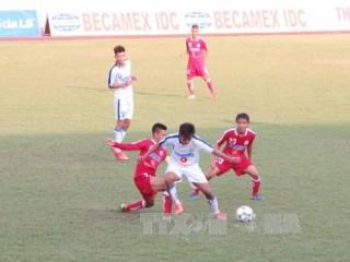 Đội tuyển U19 Việt Nam tham dự VCK U19 châu Á 2016