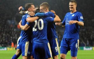 Leicester City sẽ lên ngôi Vương tại Old Trafford tối nay?