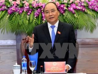 Thủ tướng Nguyễn Xuân Phúc sắp thăm chính thức Liên bang Nga