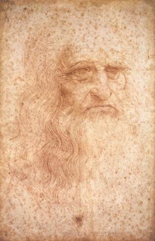 Những bí mật xoay quanh các bản thiết kế của Leonardo da Vinci