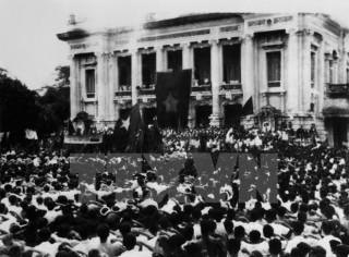 Trưng bày gần 200 tài liệu, hiện vật về Mặt trận Việt Minh