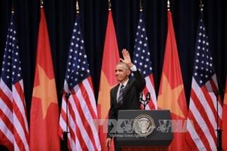 Không quốc gia nào có thể áp đặt lên ý chí của người Việt Nam