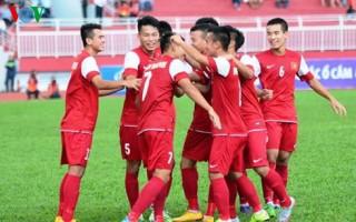 Chốt danh sách 24 cầu thủ đội tuyển U21 Việt Nam