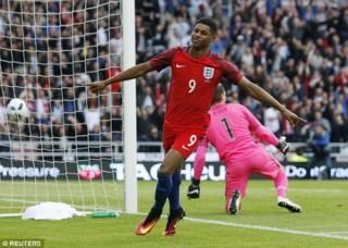 Anh triệu tập đội hình trẻ nhất lịch sử dự Euro 2016 HLV Roy Hodgson vừa công bố danh sách 23 tuyển thủ đại diện cho Anh tranh tài tại Euro 2016.