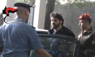 Italy bắt giữ trùm mafia khét tiếng