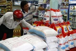 Tạo lập chiến lược cho ngành lúa gạo
