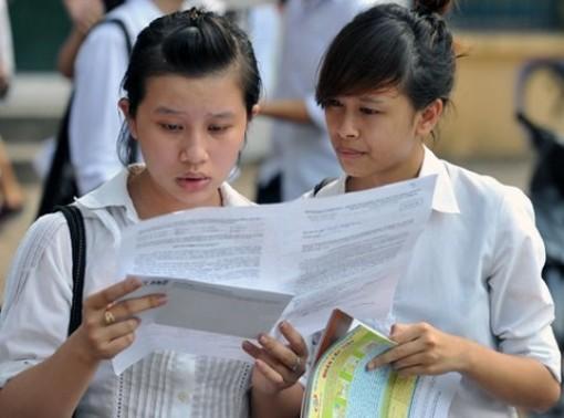Thi THPT quốc gia 2016: Chiến thuật để có bài thi Sinh học đạt điểm cao