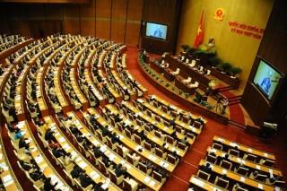 Bộ Nội vụ sẽ trình Quốc hội cơ cấu thành viên Chính phủ khóa XIV