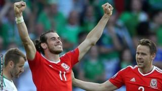 Xứ Wales – Bỉ: Gareth Bale có đủ sức gánh đội?