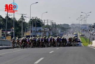 Nguyễn Thị Thật đoạt Áo vàng, Áo xanh chung cuộc Giải xe đạp nữ toàn quốc mở rộng tranh cúp Truyền hình An Giang lần XVII- 2016