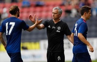 Wigan 0-2 M.U: Màn ra mắt như ý của Jose Mourinho