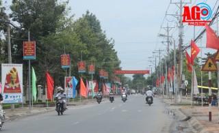 Châu Phú đưa Nghị quyết Đại hội XII của Đảng vào cuộc sống