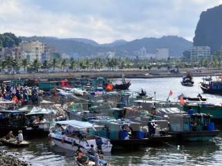 Nam Định bắt đầu có mưa lớn, miền Bắc cảnh báo lũ quét