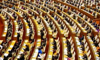 Hôm nay, QH bỏ phiếu kín phê chuẩn thành viên Chính phủ khóa mới