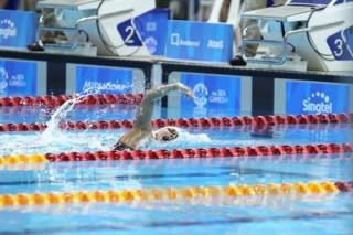 Đoàn Việt Nam xếp thứ 13 sau ngày thứ hai Olympic