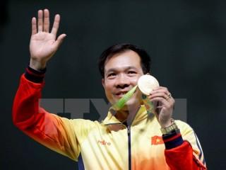 Olympic 2016: Lịch sử sẽ tiếp tục gọi tên Hoàng Xuân Vinh?