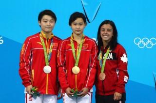 Trung Quốc: Cỗ máy tuyển thừa còn hơn bỏ sót và thất bại đau đớn ở Olympic 2016