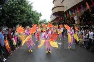 Các hoạt động vui chơi, giải trí tại Thành phố Hồ Chí Minh dịp 2-9