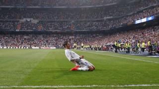 """Morata và Kroos """"nổ súng"""", Real thắng trận thứ hai liên tiếp"""