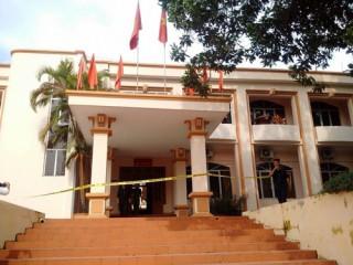 Thông tin về vụ giết người đặc biệt nghiêm trọng tại Yên Bái