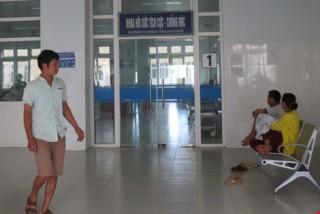 Sự thật tin đồn người dân Nghệ An tử vong sau khi ăn hải sản