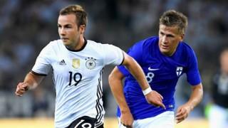 Đội tuyển Đức thắng nhẹ Phần Lan trong ngày chia tay Schweinsteiger