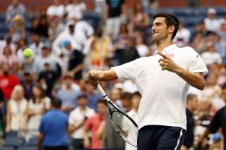 Djokovic và Nadal vào vòng 4 US Open
