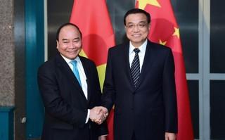 Thủ tướng Nguyễn Xuân Phúc sắp thăm chính thức Trung Quốc