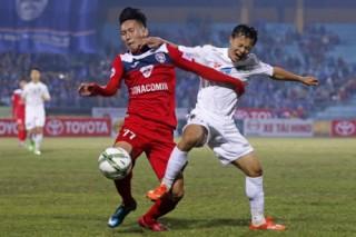 Than Quảng Ninh vs Hà Nội T&T (17 giờ 11-9): Tân vương lộ diện