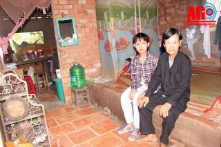Giúp Kim Quí vượt qua nghịch cảnh