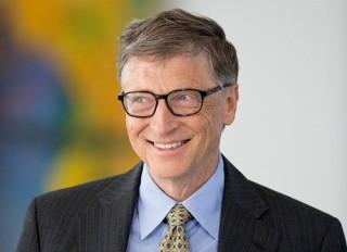 Bill Gates 23 năm liền giàu nhất nước Mỹ